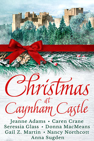 Christmas at Caynham Castle